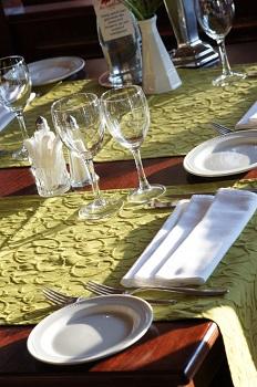 Gedekte tafel (2)